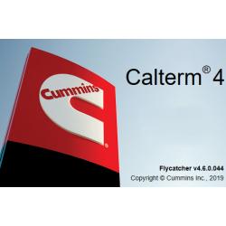 Cummings Calterm 4.6 +...