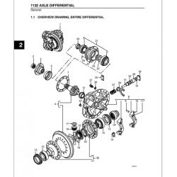 DAF EURO 6 manuals