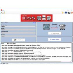 Isuzu US-IDSS - 11.2020