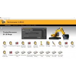 JCB ServiceMaster 4 v20.6.2
