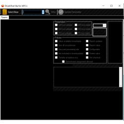 Volvo DevTool for APCI+