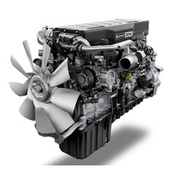 Detroit Diesel DD15 EPA07...