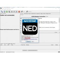 Navistar Engine Diagnostics...