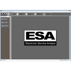 Paccar ESA Electronic...