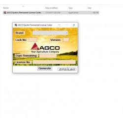 AGCO Epsilon 4.1 KG